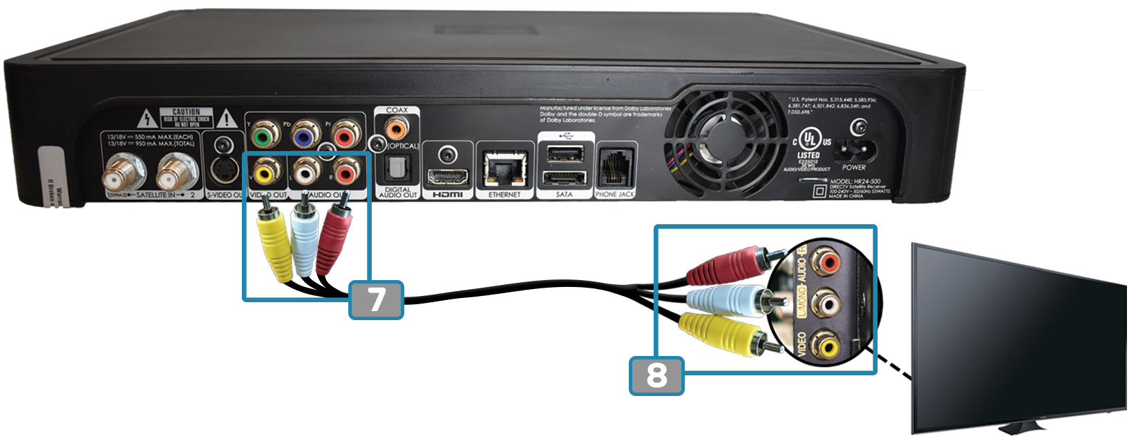 directv genie whole home wiring how to set up  how to set up